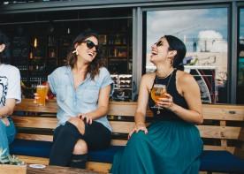 5 idee outfit per il tempo libero